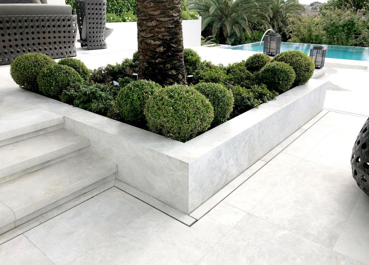 Stormtech Architectural Grates And Drains