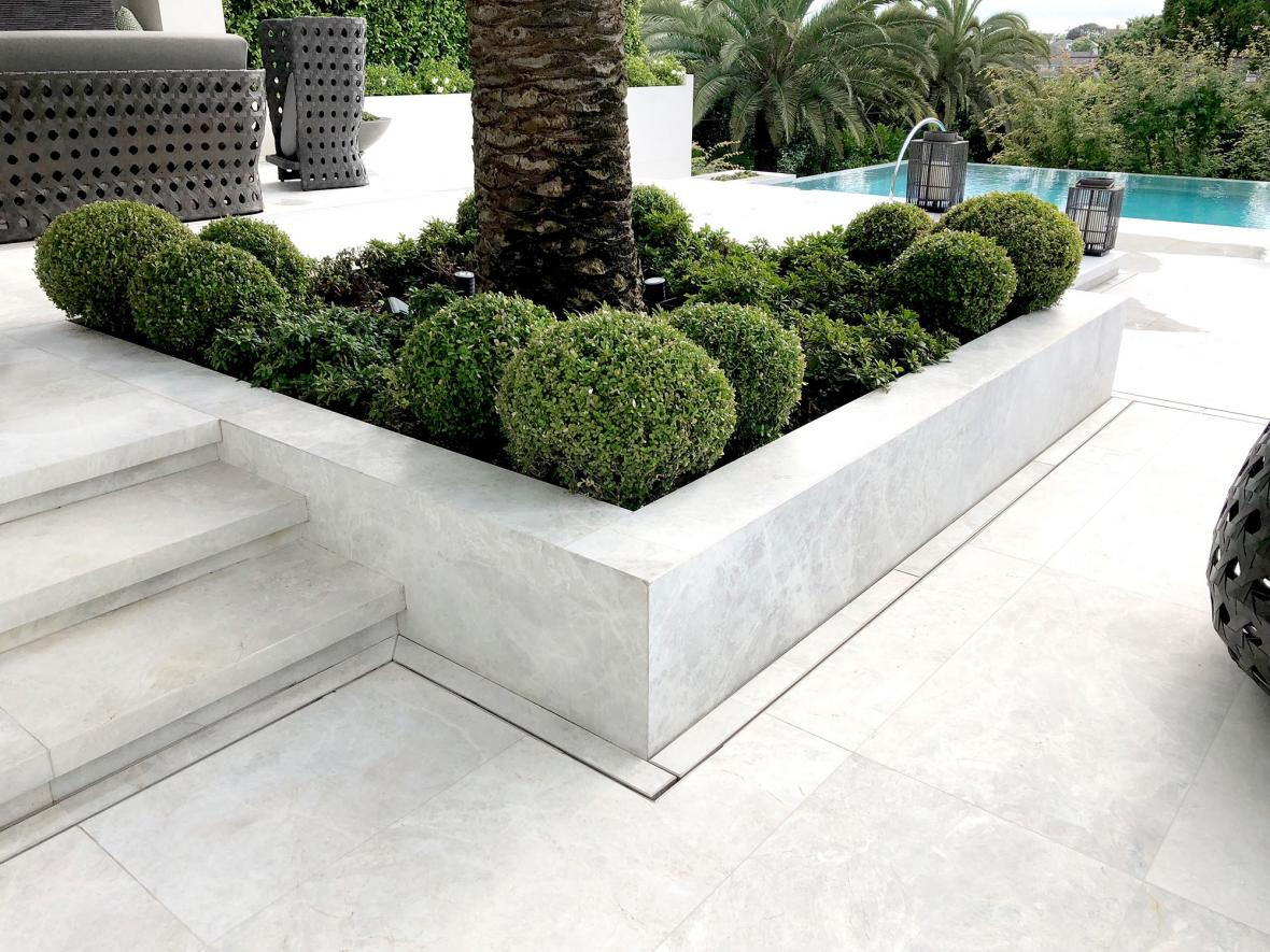 Delicieux Courtyard / Patio Drainage