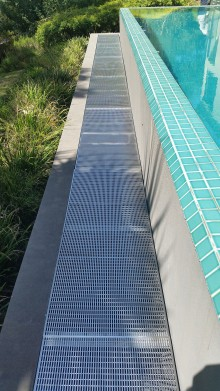 Pool And Spa Area Drainage Stormtech