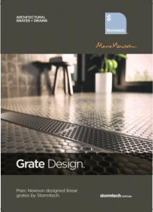 Stormtech Marc Newson Design
