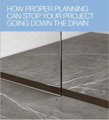 How Proper Planning can stop your project going down the drain