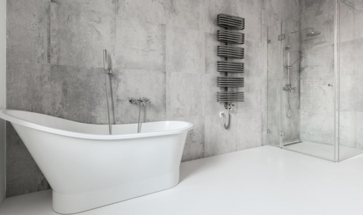 Current trends in bathroom design   Stormtech