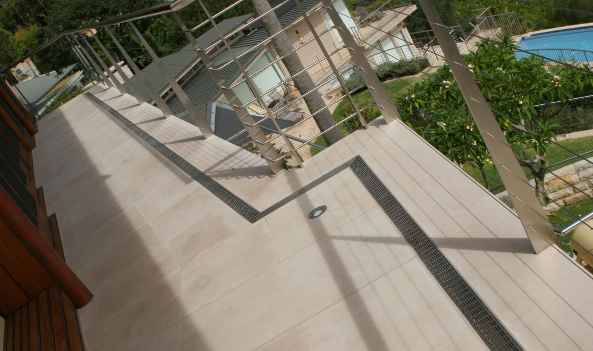 Key Considerations For Your Balcony Drainage Project
