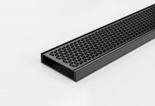 100MNDGALLBL20 Linear Drainage System