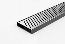 100PASGBL20 Linear Drainage System