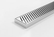 100PASi20MTL Linear Drainage System