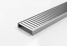 100PPSG20 Linear Drainage System