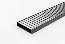 100PPSGBL20 Linear Drainage System
