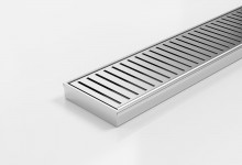 100PPSi20MTL Linear Drainage System