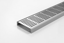 100PSG20 Linear Drainage System
