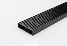 100PSGALLBL20 Linear Drainage System