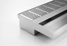 100PSTDiS Linear Drainage System