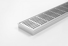 100PSiCO20 Linear Drainage System