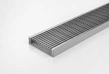 100TRG20 Linear Drainage System
