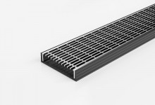 100TRGBL20 Linear Drainage System