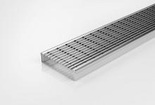 100TRi20 Linear Drainage System