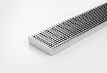 100TRiCO20 Linear Drainage System