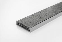 100TiG20 Tile Insert Drain