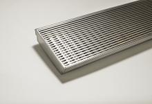 200Custom-316 Linear Drainage System