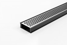 65MNDGBL25 Linear Drainage System