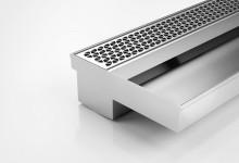 65MNDTDiS Linear Drainage System