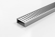 65PPSG25 Linear Drainage System