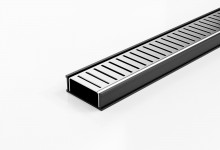 65PPSGBL25 Linear Drainage System
