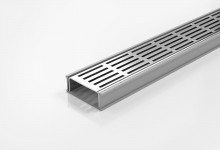 65PSG25 Linear Drainage System