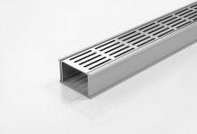 65PSG40 Linear Drainage System