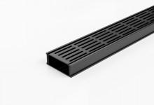 65PSGALLBL25 Linear Drainage System