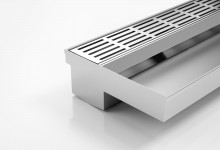 65PSTDiS Linear Drainage System