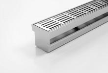 65PSTDi Linear Drainage System