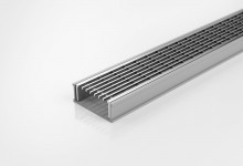 65TRG25 Linear Drainage System