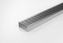 65TRi25 Linear Drainage System