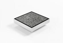 SQ100Ti20-100 Tile Insert Drain