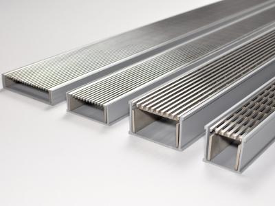 Stormtech AR Series Linear Grate