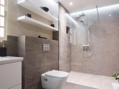Tips to avoid a tiling disaster