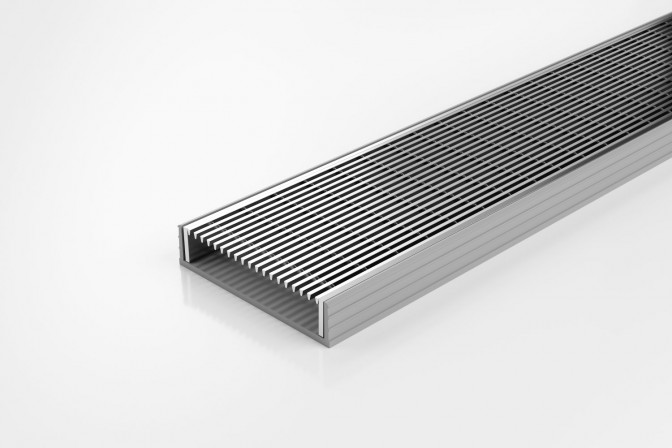 100ARG20 Linear Drainage System