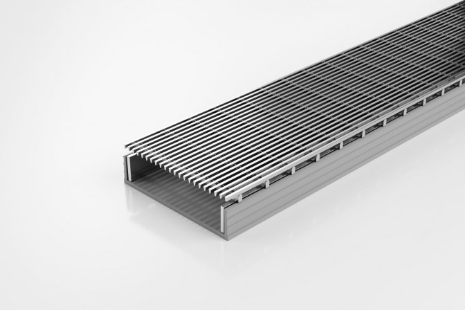 100ARG30 Linear Drainage System