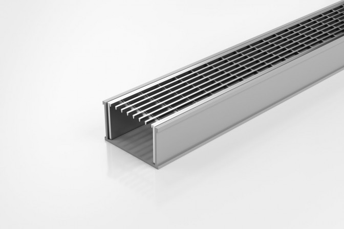 65TRG40 Linear Drainage System